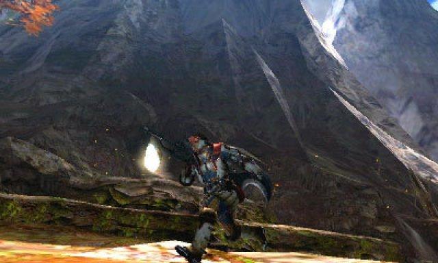 Screenshot - Monster Hunter 4 (3DS) 92416692