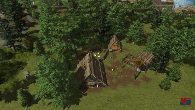 Screenshot - Hegemony 3: Clash of the Ancients (PC)