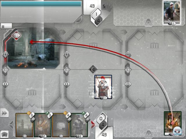 Screenshot - Assassin's Creed Recollection (iPad) 2328517