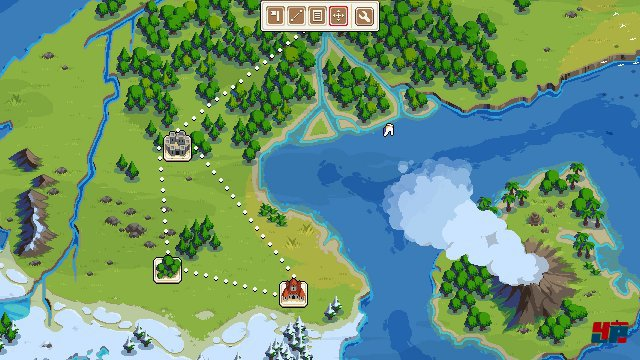 Screenshot - Wargroove (PC) 92581459