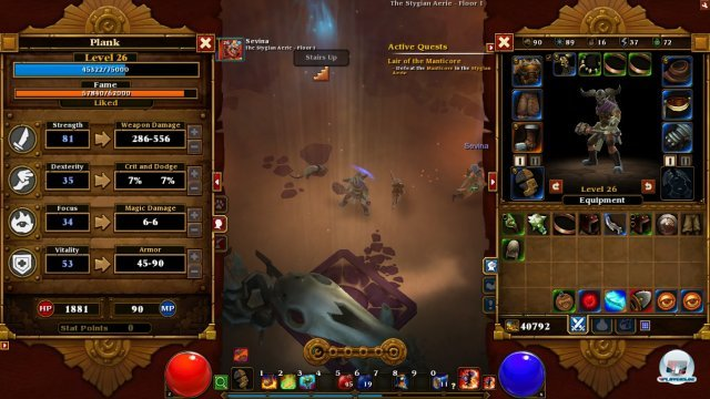Screenshot - Torchlight II (PC)