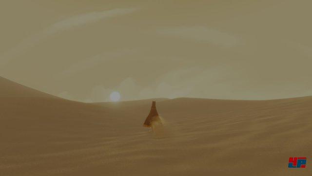 Screenshot - Journey (PlayStation4) 92510169