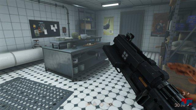 Screenshot - Wolfenstein 2: Die Freiheitschroniken (PC) 92557443