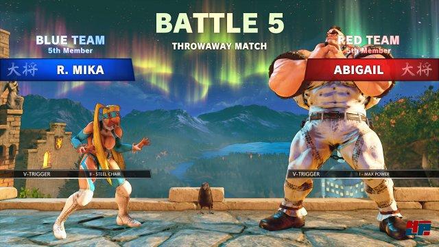 Screenshot - Street Fighter 5 (PC) 92557510