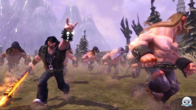 Screenshot - Brütal Legend (PC) 92456487