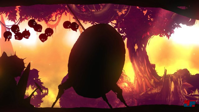 Screenshot - Badland (PC-CDROM)