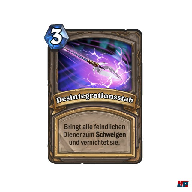 Screenshot - Hearthstone: Kobolde & Katakomben (Android) 92555098