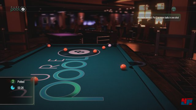 Screenshot - Pure Pool (XboxOne)