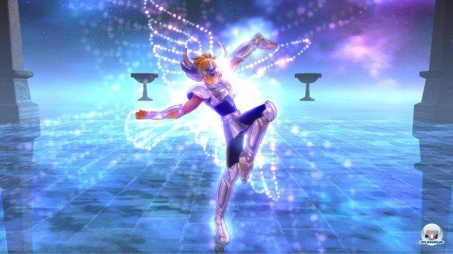 Screenshot - Saint Seiya: Sanctuary Battle (PlayStation3) 2274247