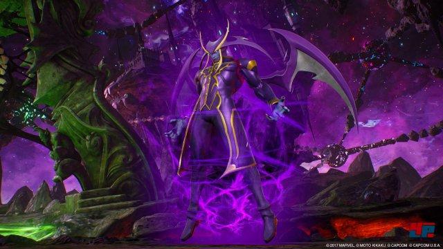 Screenshot - Marvel vs. Capcom: Infinite (PC) 92552798