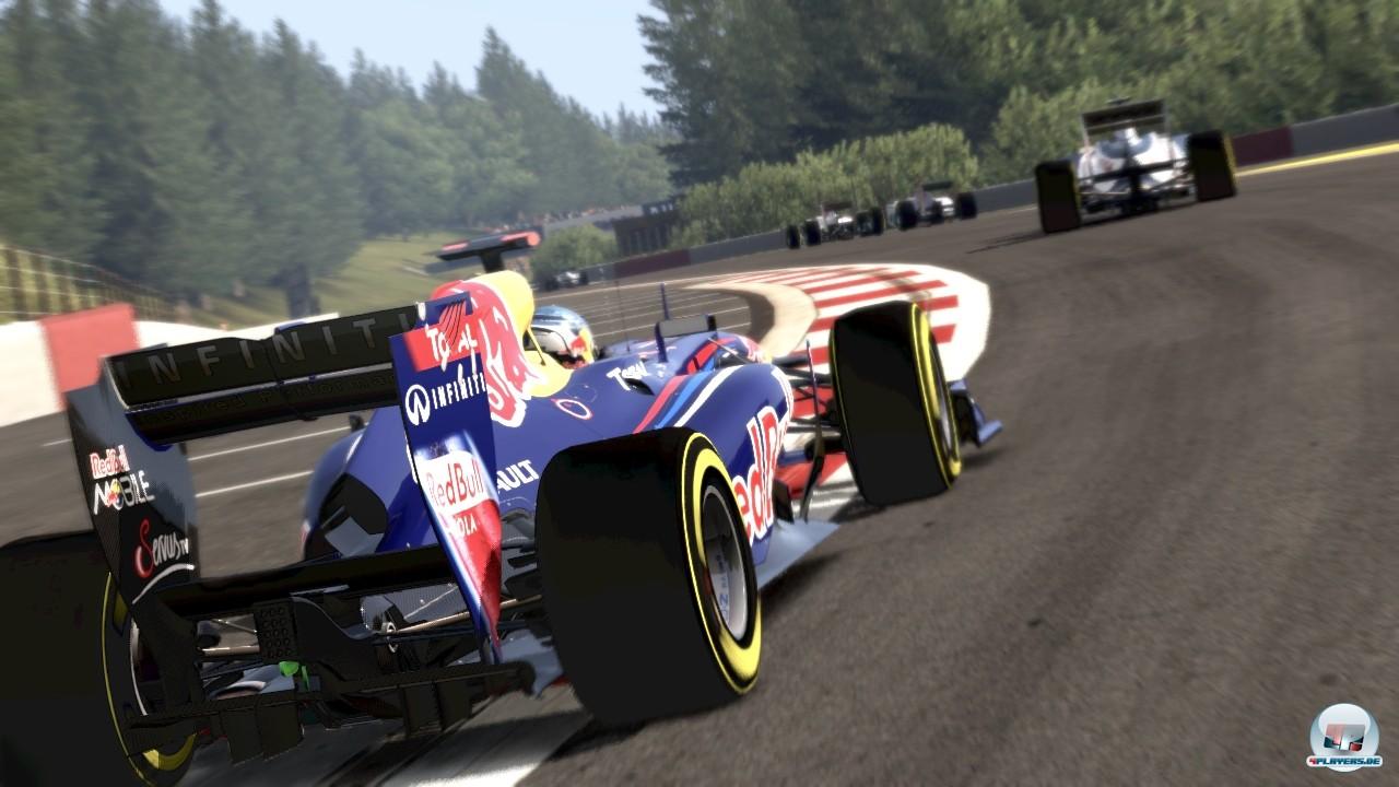 Wird Red Bull seine Dominanz in der Formel 1 ausbauen?