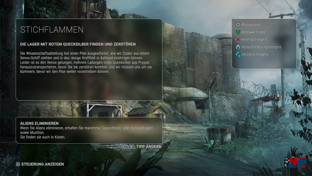 Screenshot - Alienation (PlayStation4) 92524835