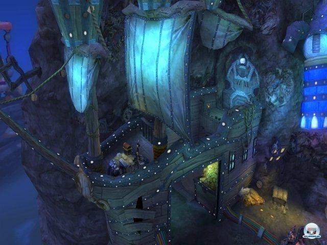 Screenshot - Micky Epic: Die Macht der 2 (360) 92413472