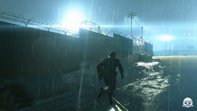 Screenshot - Metal Gear Solid: Ground Zeroes (360)
