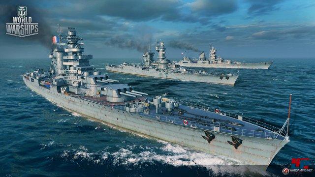 Screenshot - World of Warships (PC) 92544407