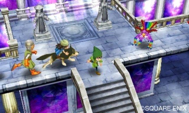 Screenshot - Dragon Quest VII (3DS) 92447797