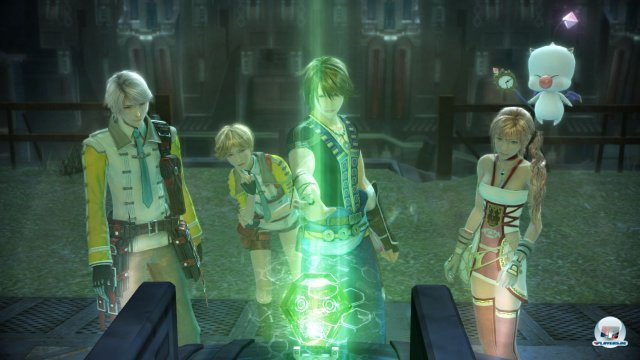 Screenshot - Final Fantasy XIII-2 (PlayStation3) 2280952