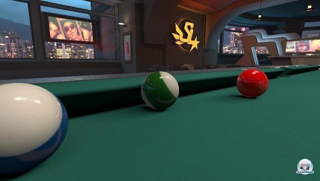 Screenshot - Hustle Kings (NGP) 2231232