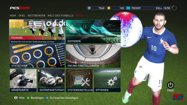 Screenshot - Pro Evolution Soccer 2015 (PC) 92494899