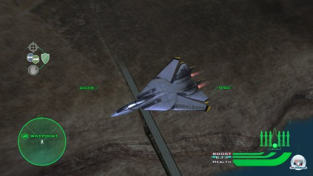 Screens Zimmer 3 angezeig: top gun pc game