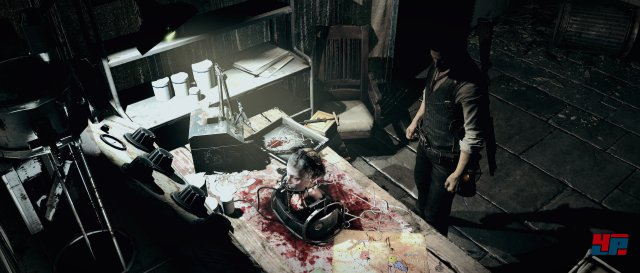 Screenshot - The Evil Within (360) 92482997