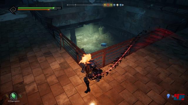 Screenshot - Darksiders 3 (PC) 92577324