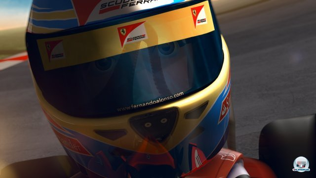 Screenshot - F1 Race Stars (360) 2375017