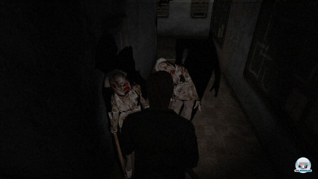 Screenshot - Silent Hill HD Collection (360) 2252897