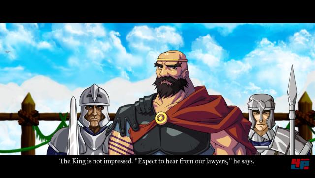 Screenshot - Dungeon Punks: Tag Team Brawler RPG (PC) 92530617