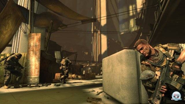 Screenshot - Spec Ops: The Line (PC) 2347167