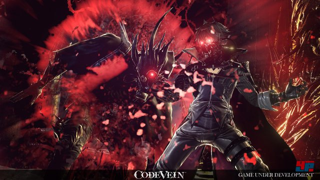 Screenshot - Code Vein (PC) 92544357