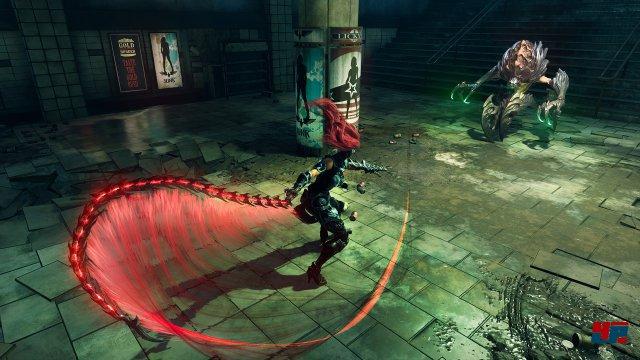 Screenshot - Darksiders 3 (PC) 92568995