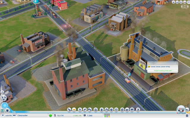 Screenshot - SimCity (PC) 92444867
