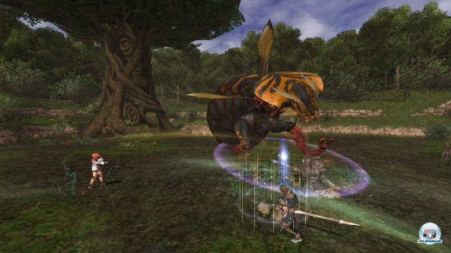 Screenshot - Final Fantasy XI (360) 92447892