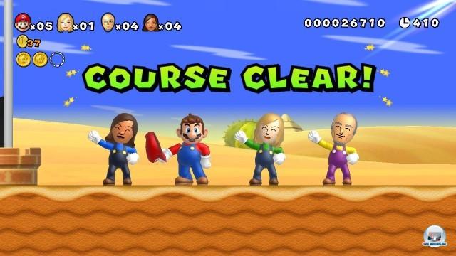 Screenshot - Wii U (Wii2) 2229407