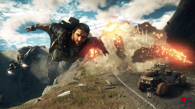 Screenshot - Just Cause 4 (PC)