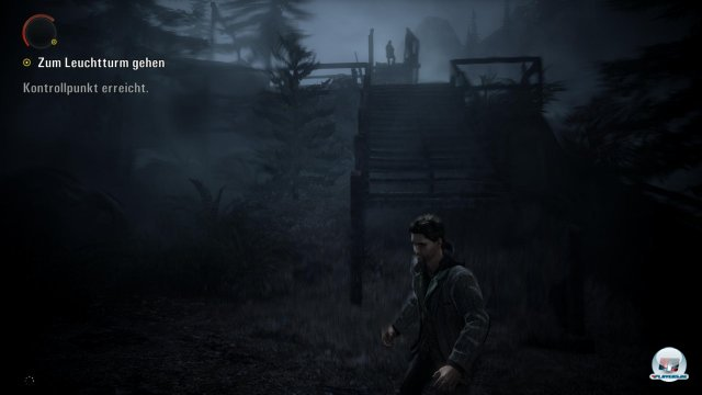 Screenshot - Alan Wake (PC) 2323057