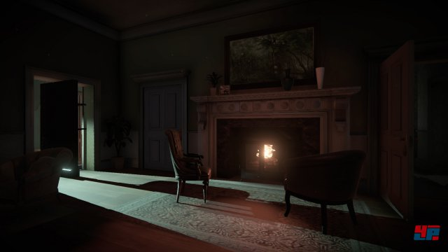 Screenshot - Don't Knock Twice (HTCVive)