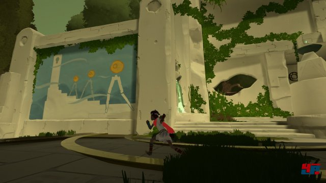 Screenshot - RiME (PC)
