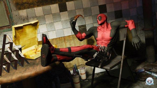 Screenshot - Deadpool (360) 92438192