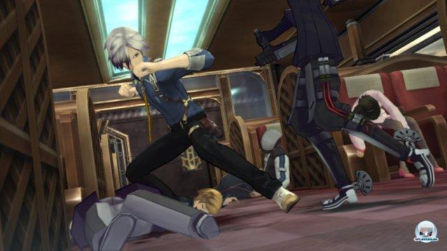 Screenshot - Tales of Xillia 2 (PlayStation3) 2370697