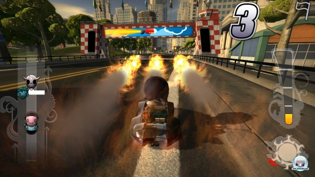Screenshot - ModNation Racers (NGP) 2231258