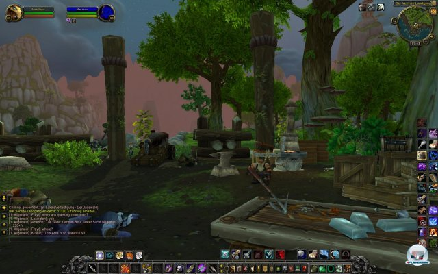 Screenshot - World of WarCraft: Mists of Pandaria (PC) 2334187