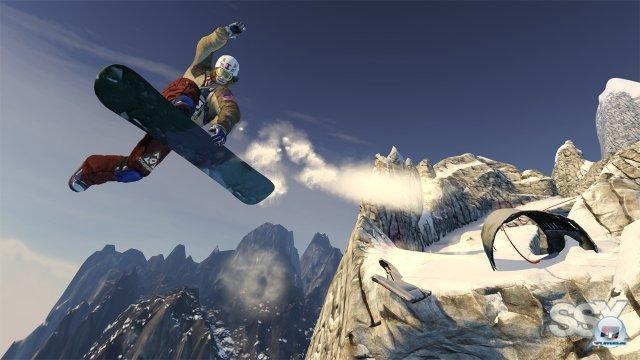 Screenshot - SSX (PlayStation3) 2270037