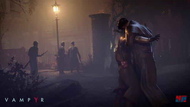 Screenshot - Vampyr (PC) 92534250
