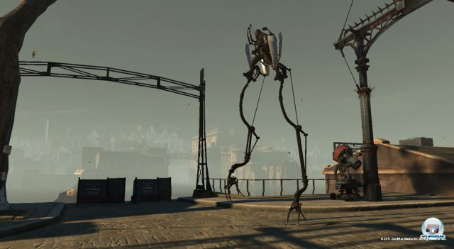 Screenshot - Dishonored (PC) 2256217