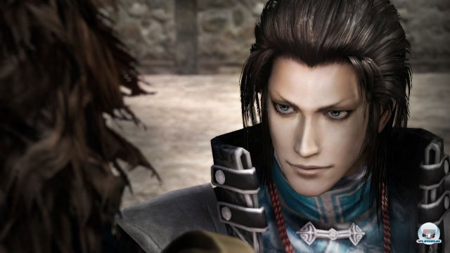 Screenshot - Dynasty Warriors 8 (PlayStation3) 92433607