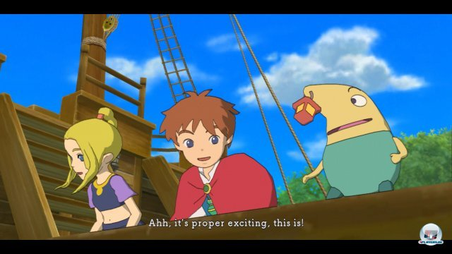 Screenshot - Ni No Kuni: Der Fluch der Weißen Königin (PlayStation3) 92427157