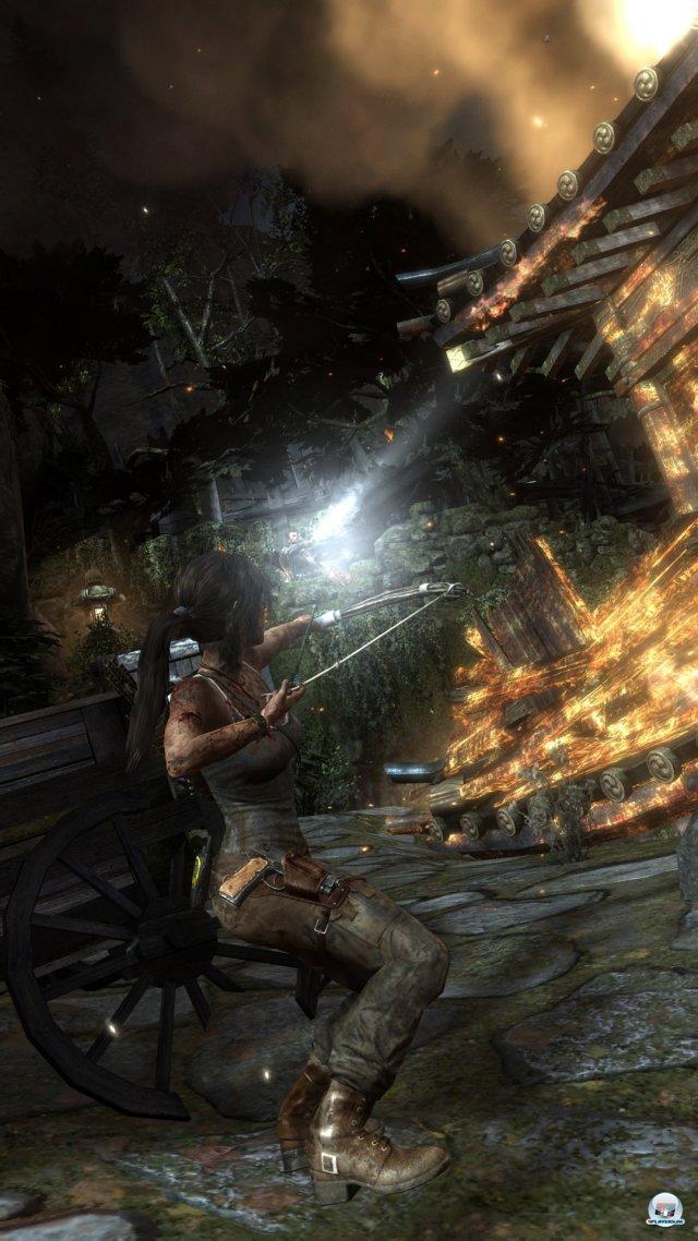 Screenshot - Tomb Raider (2013) (360) 92429332