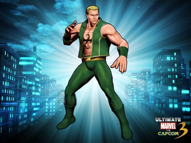 Screenshot - Ultimate Marvel vs. Capcom 3 (360) 2289152